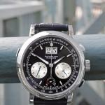 Datograph Auf/Ab - aus der Datograph Uhrenfamilie von A. Lange und Söhne