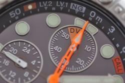 Taucheruhren - Anforderungen und Hersteller von Taucheruhren
