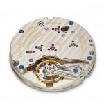 Uhrwerk der 1815 von A. Lange & Söhne