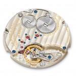 Saxonia Thin Uhrwerk: Kaliber L093.1